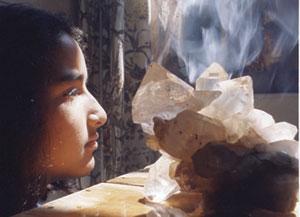Кристаллы Индии