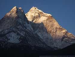 Непал. Треккинг к Эвересту