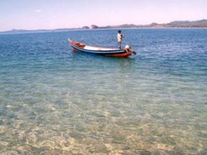 Мьянма: Пляжи