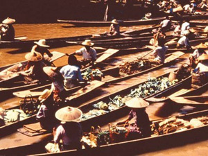 Мьянма: Озеро Инле