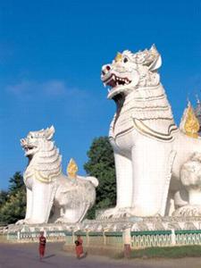 Мьянма (Бирма). Тур в Мьянму (Бирму)