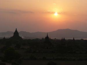 Мьянма (Бирма)