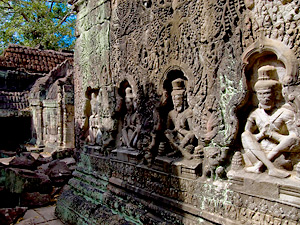 Тур Загадки и тайны Камбоджи