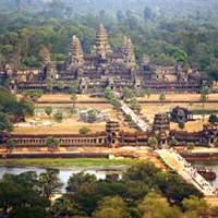 Камбоджа: Анкор Ват