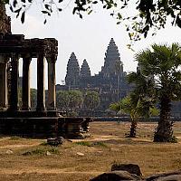 Камбоджа: Сием Риеп