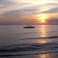 Камбоджа: Сиануквилль