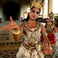 Камбоджа: Развлечения