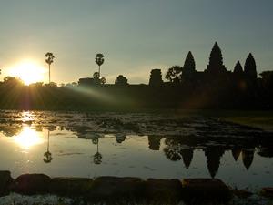 Паломнический тур в Камбоджу
