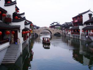 Китай. Тур Времена года
