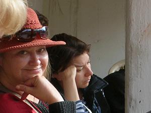 Наш гид: Марина Филиппова