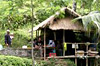 Индонезия. Экспедиция к племени Коровай