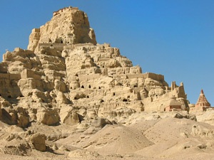 Кайлаш — паломничество по Тибету
