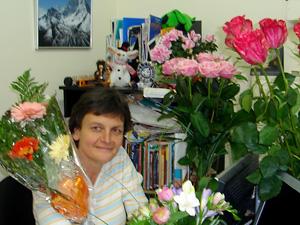 Светлана Паша