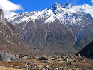 Лапчи. Непал