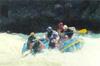 Тур в Индию. Сплав по реке Алакхананда