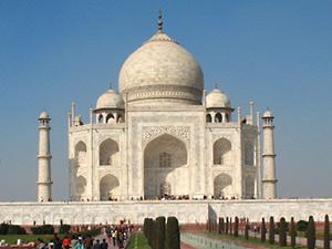 ЭETA-виза в Индию