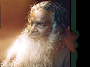Баба – святой человек, уважаемый старец, знающий человек