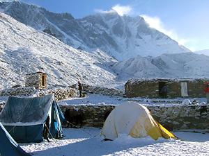 Тур в Непал. Восхождение на Айленд пик