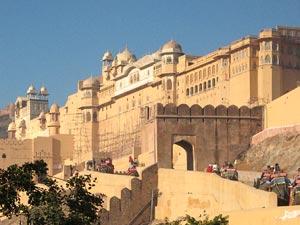 Индия. Тур Золотой треугольник
