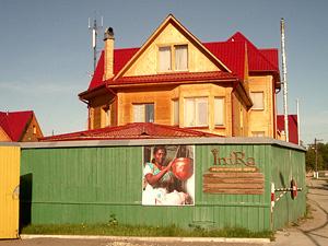 Аюрведический Центр «Indra» в п. Кунгурка