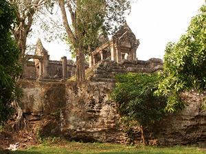 Тур Неизвестная Камбоджа