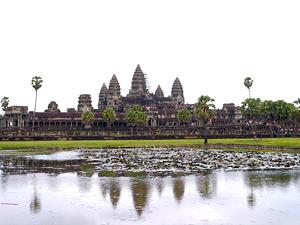 Тур в Камбоджу. Неизвестная Камбоджа. Ангкор Ват