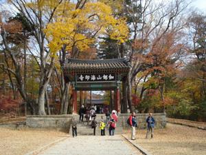 Туры в Южную Корею. Сеул. Кенджу. Пусан