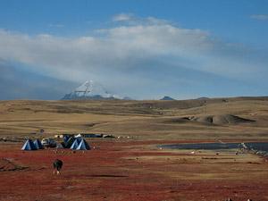 Путешествие по Тибету и Непалу