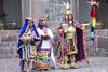 Тур в Перу. День Пуно