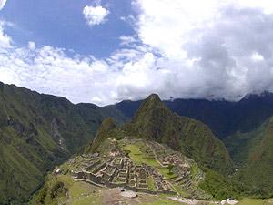 Тур в Перу. Перу и Эквадор: на экваторе – в центре мира