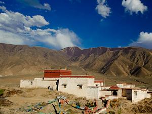 Эксклюзивный тур в Тибет