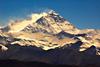 Треккинг в б/л Эвереста, Тибет