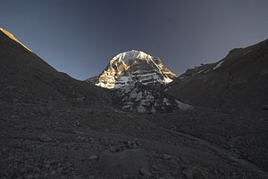 Гора Кайлаш