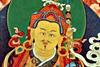 Тур в Тибет. Падмасамбхава