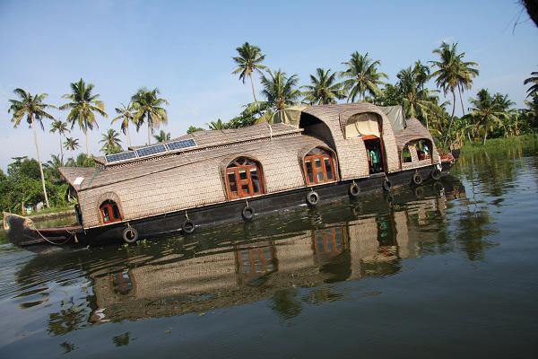 Индия. Керала – путешествия, отдых и здоровье