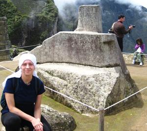 Тур в Перу. Мачу Пикчу