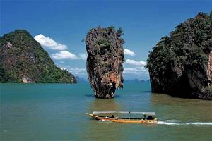 Авиабилеты в Таиланд и Вьетнам