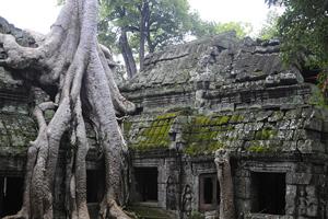 Тур Вьетнам + Лаос + Камбоджа с Дмитрием Кармановым