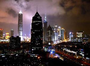 Тур Китай. Шанхай
