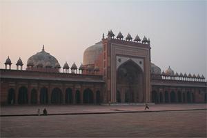 Тур в Индию. Погружение в Индию. Прямо в сердце. ФотоИндия