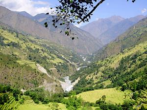 Непал. Треккинг. Аннапурна