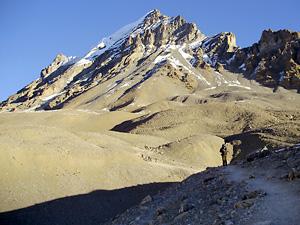 Тур в Непал, Гималаи