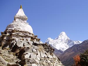 Непал. Треккинг на Эверест