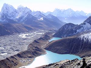 Непал. Треккинг в район Соло Кхумбу