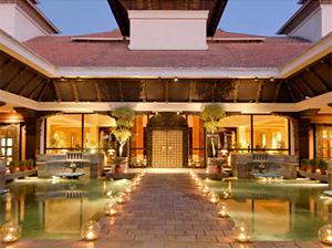 Отели Непала. Хаят