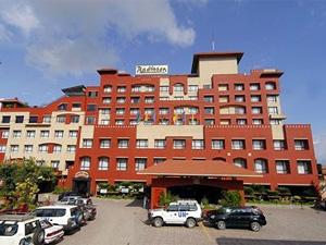 Отели Непала. Radisson