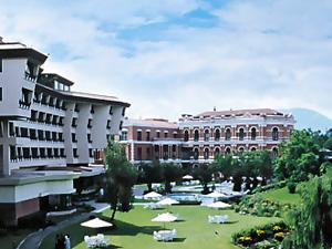 Отели Непала. Yak & Yeti