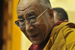 Индия. Далай-лама. Учения для русских буддуистов