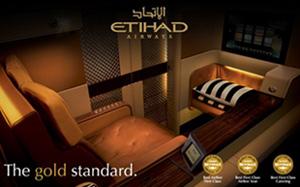 авиабилеты Etihad Airways