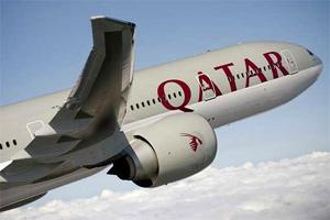 Авиабилеты. Катарские авиалинии